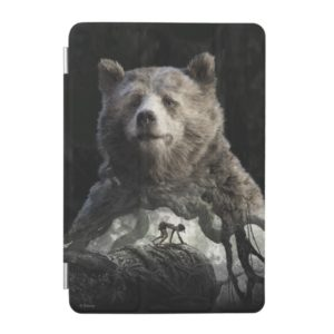 Baloo & Mowgli | The Jungle Book iPad Mini Cover