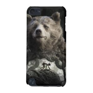 Baloo & Mowgli | The Jungle Book iPod Touch 5G Case