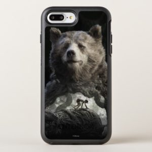 Baloo & Mowgli | The Jungle Book OtterBox iPhone Case