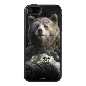 Baloo & Mowgli | The Jungle Book OtterBox iPhone Case