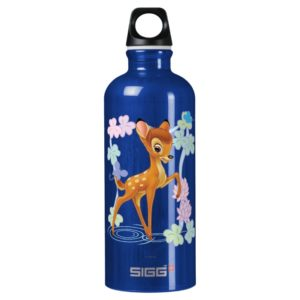 Bambi 5 water bottle