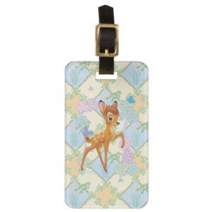 Bambi Bag Tag