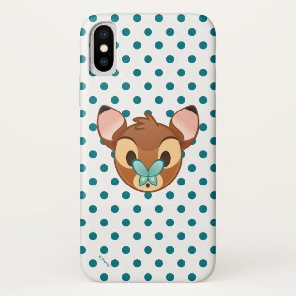 Bambi Emoji Case-Mate iPhone Case