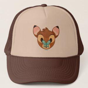 Bambi Emoji Trucker Hat