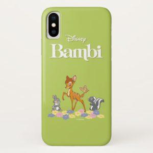 Bambi & Friends Case-Mate iPhone Case