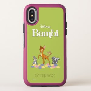 Bambi & Friends OtterBox iPhone Case