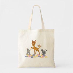 Bambi & Friends Tote Bag