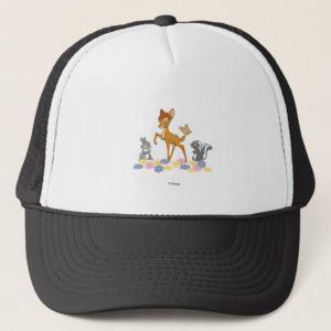 Bambi & Friends Trucker Hat
