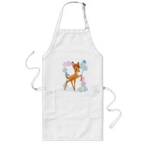 Bambi Long Apron