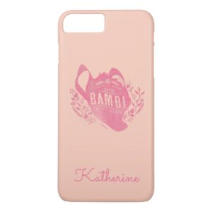 Bambi | Oh Dear | Your Name Case-Mate iPhone Case