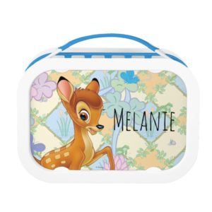 Bambi - Personalized Lunch Box