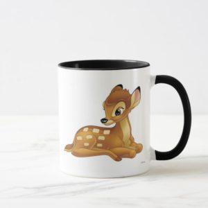 Bambi sitting mug