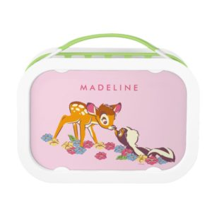 Bambi | Sweet as can be Lunch Box