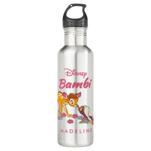 Bambi | Sweet as can be Stainless Steel Water Bottle