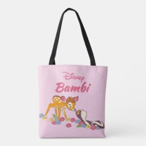Bambi | Sweet as can be Tote Bag