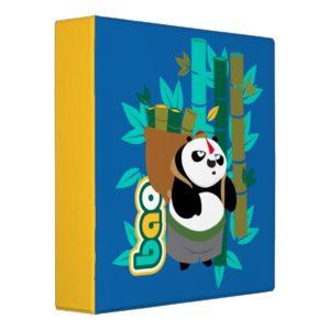Bao Panda Binder