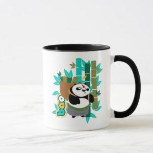 Bao Panda Mug