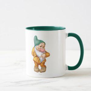 Bashful 3 mug