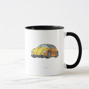 Bumblebee Car Mode Mug
