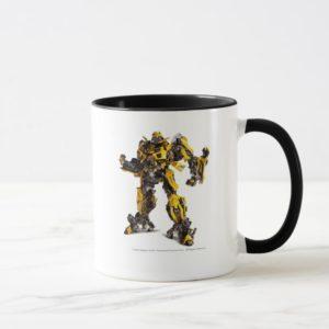 Bumblebee CGI 2 Mug