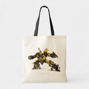 Bumblebee CGI 4 Tote Bag