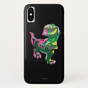 Butch Abstract Silhouette Case-Mate iPhone Case