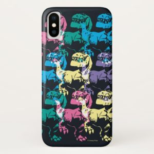 Butch Color Stamp Case-Mate iPhone Case