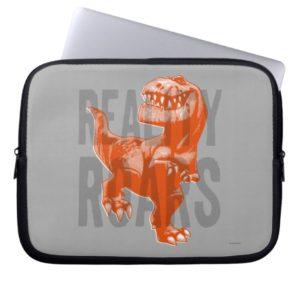 Butch Reality Roars Computer Sleeve