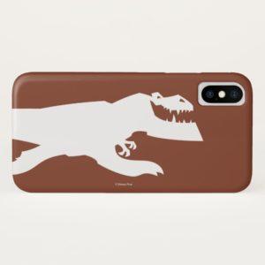 Butch Silhouette Case-Mate iPhone Case
