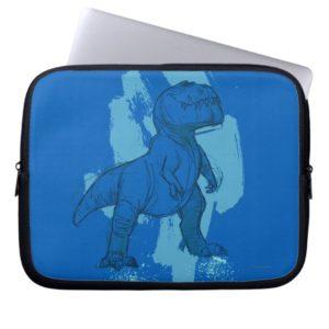 Butch Sketch Laptop Sleeve