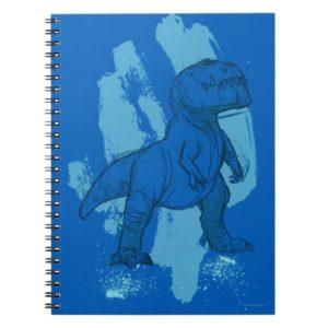 Butch Sketch Notebook