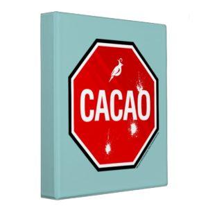 Cacao! Binder
