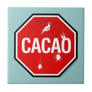 Cacao! Tile