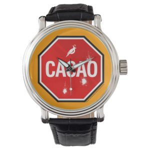 Cacao! Watch