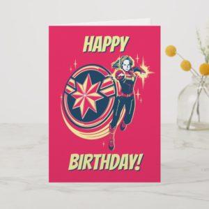 Captain Marvel | Captain Marvel Photon Fists Card