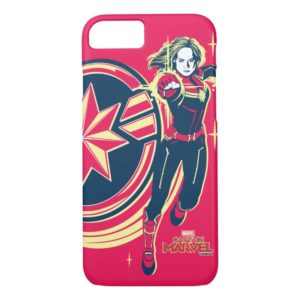 Captain Marvel | Captain Marvel Photon Fists Case-Mate iPhone Case
