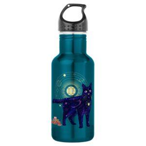 Captain Marvel | Goose Celestial Graphic Stainless Steel Water Bottle