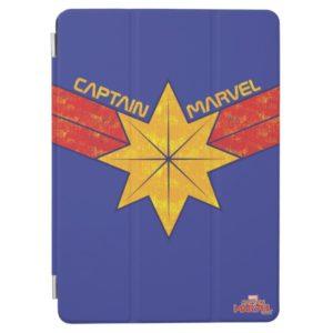 Captain Marvel | Hala Star Symbol iPad Air Cover