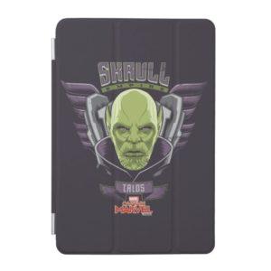 Captain Marvel | Skrull Empire Talos Graphic iPad Mini Cover