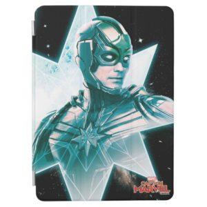 Captain Marvel | Starforce Commander iPad Air Cover