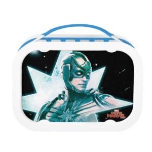 Captain Marvel | Starforce Commander Lunch Box