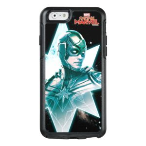 Captain Marvel | Starforce Commander OtterBox iPhone Case