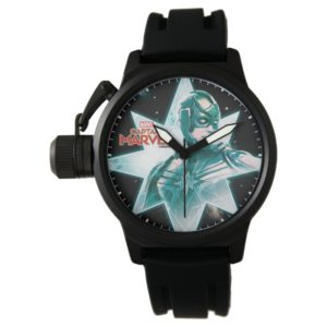Captain Marvel | Starforce Commander Watch