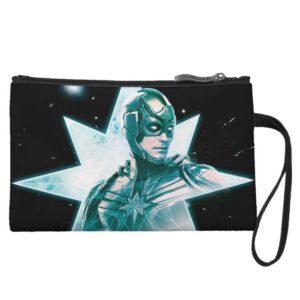 Captain Marvel | Starforce Commander Wristlet