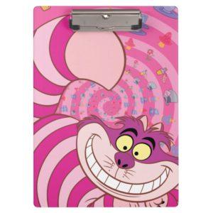 Cheshire Cat Clipboard