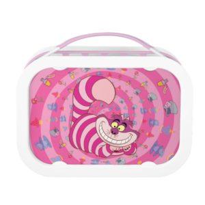 Cheshire Cat Lunch Box