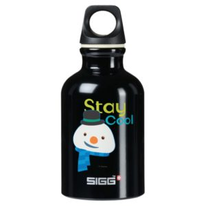 Chilly- Stay Cool 2 Water Bottle