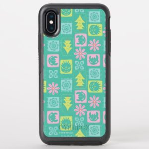 Cute Toothless & Stormfly Pattern OtterBox iPhone Case
