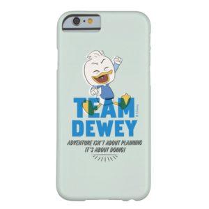 Dewey Duck | Team Dewey - Adventure Case-Mate iPhone Case