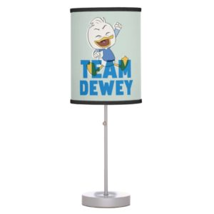 Dewey Duck | Team Dewey - Adventure Desk Lamp